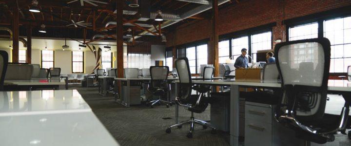 workplace setting