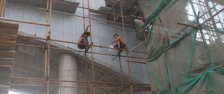 Things to Know Before Getting a Scaffold in Sydney