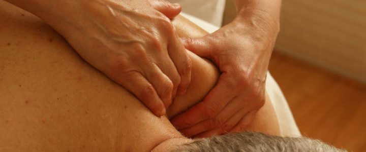 Sore Joints and Back Pain? Go See a Physiotherapist in Castle Hill